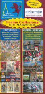 Torino Colleziona 2018