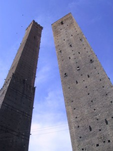 Torri di Bologna