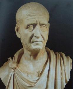 """Caius Messius Quintus Decius """"Traianus"""""""