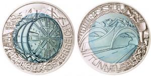 25 euro Austria 2013