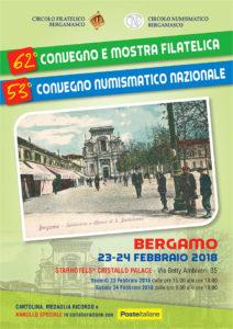 convegno di Bergamo 2018